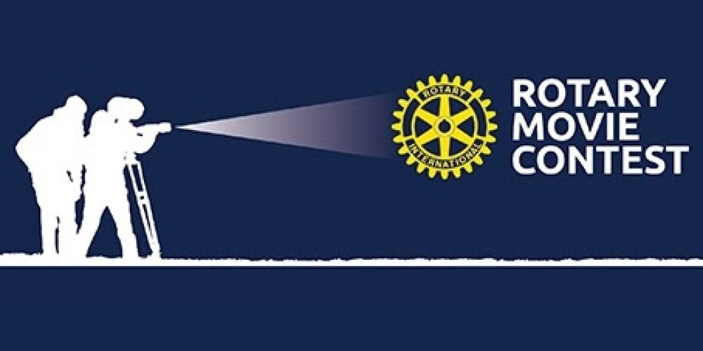 "Quinta edizione del ""Rotary Movie Contest"""