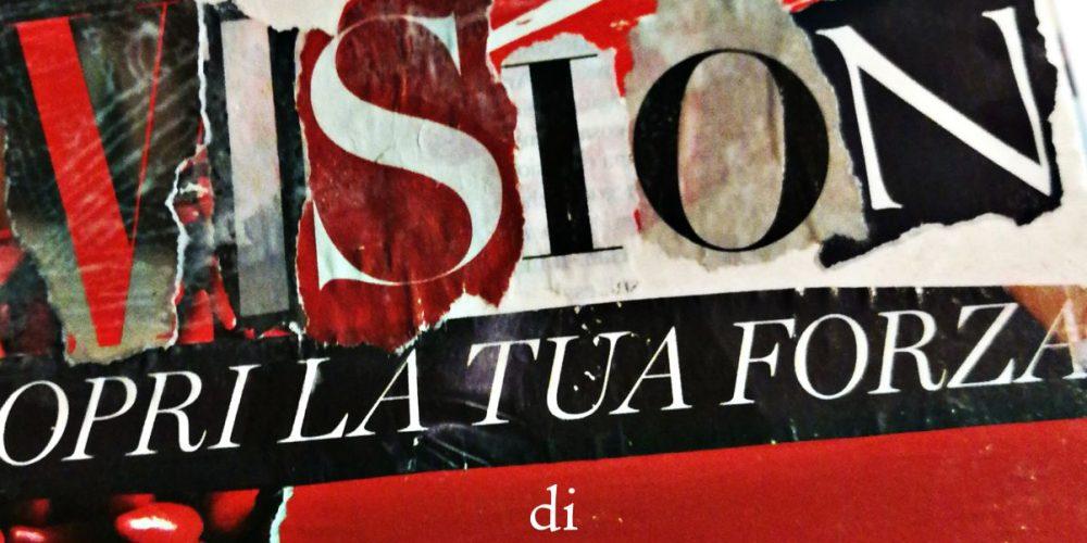 """La mostra """"Red Vision"""" di Cinzia Gambino e Lia Gnecco"""