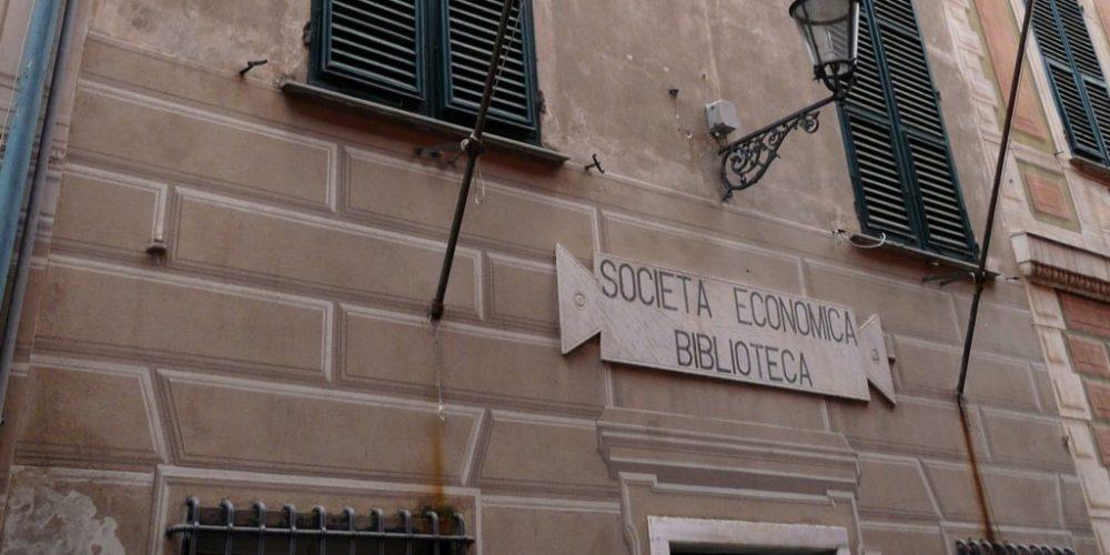 Il bando del Premio Turio-Copello della Società Economica