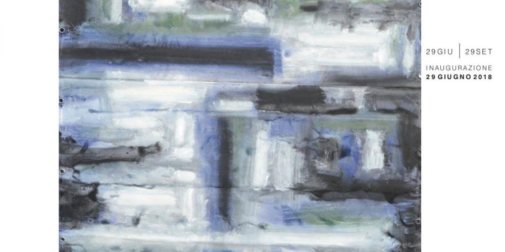 "La mostra ""Soglie di luce"" di Michele De Luca"