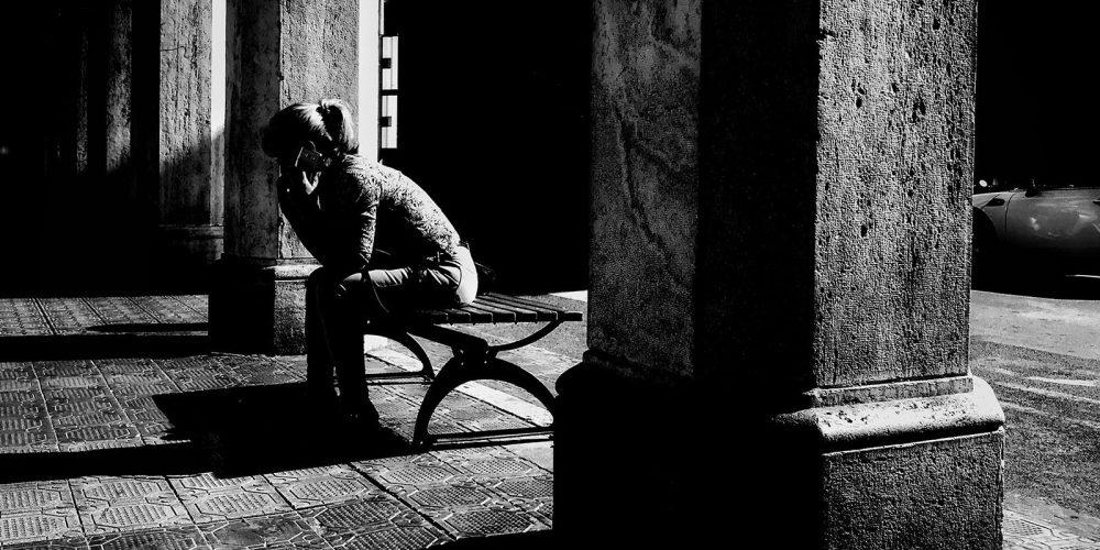 Le foto di Francesco Fugazzi in mostra