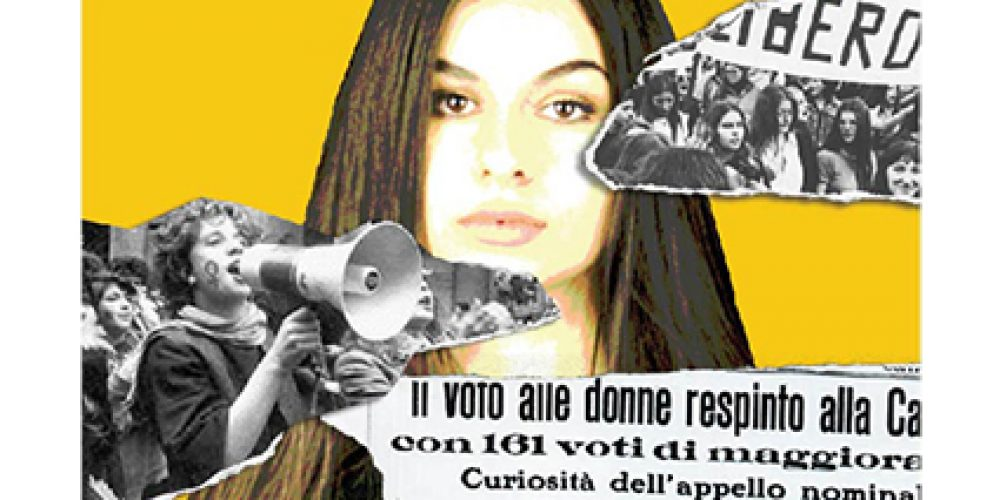 """Donne in cammino"", la mostra all'Auditorium"