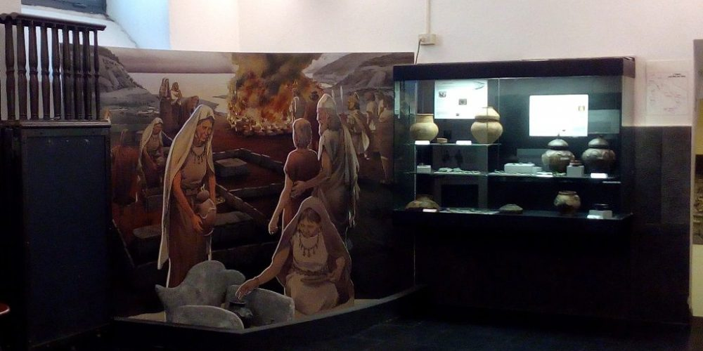 Museo archeologico di Chiavari, ecco gli orari per visitarlo