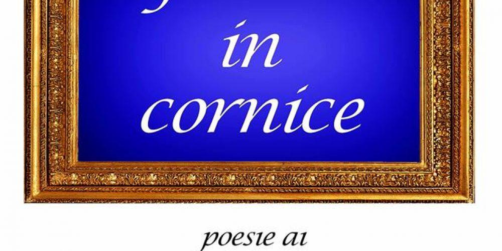 """Le """"Poesie in cornice"""" di Giovanni Raffo"""