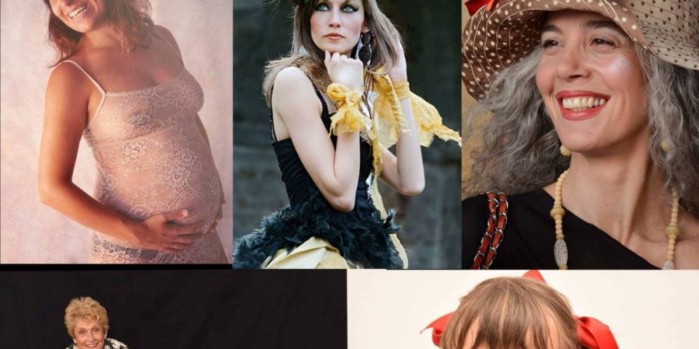 Le donne raccontano l'8 Marzo attraverso le foto